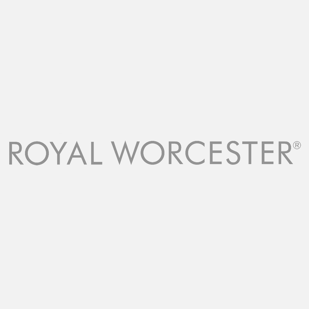 Royal Worcester Wrendale Designs Robin Glass Candle Holly, Ivy and Mistletoe