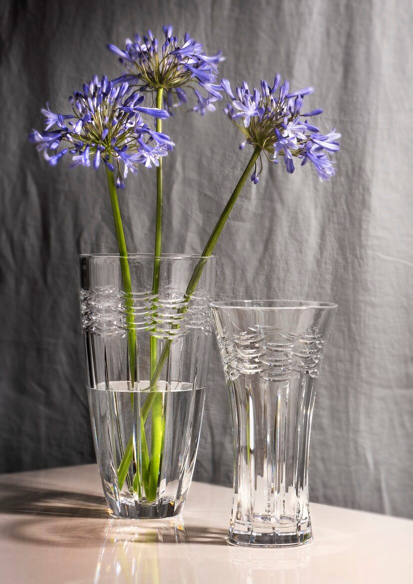 Royal Worcester Lead Crystal Glass