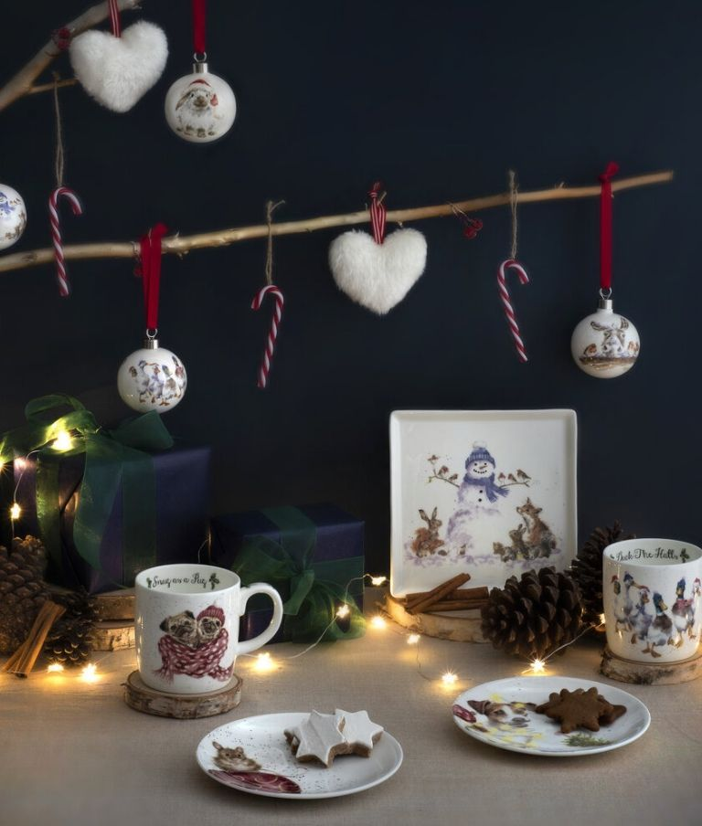 Wrendale Designs Christmas Collection