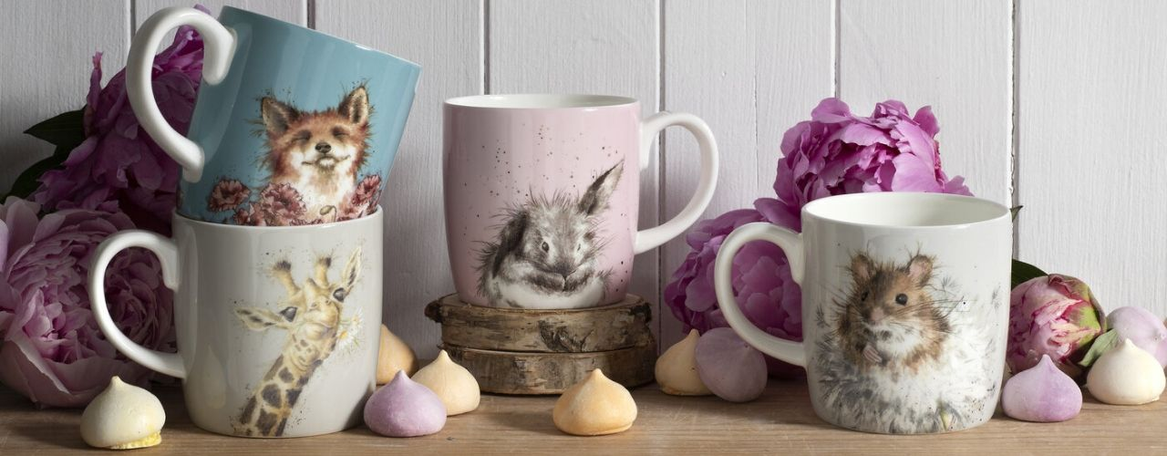 Mother's Day Gifts from Royal Worcester