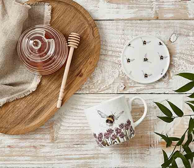 Explore the latest products for all dining occasions.