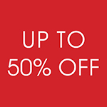 Up To 50% Off Tableware Sets